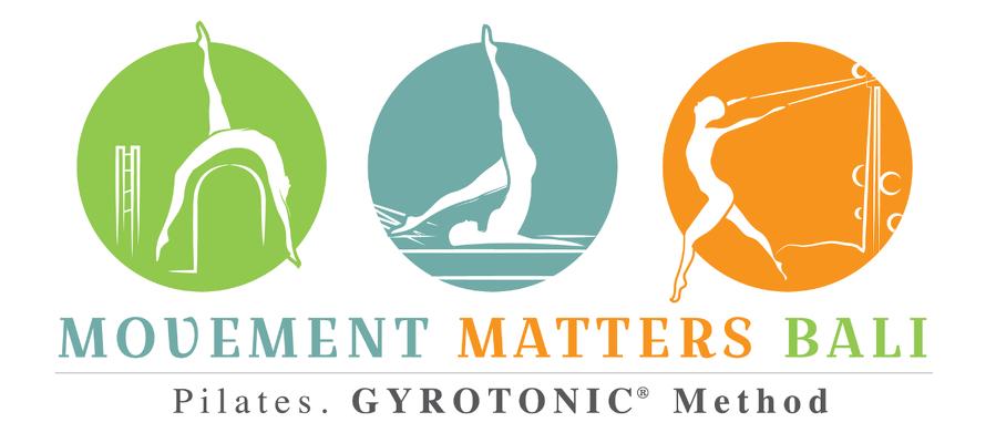 Movement Matters Bali